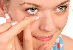 Contact Lenses in Las Cruces